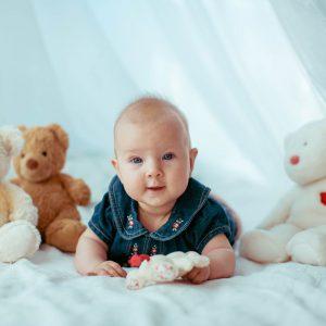 Rehabilitacja domowa niemowląt